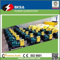 Wholesale 500KVA CUMMINS engine assemble diesel generator sets Global warranty from china suppliers