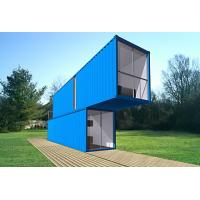 Wholesale Modular House , Fast to manufacture and assemble Steel Modular House from china suppliers