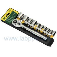 "Wholesale TSS3812 -12pcs 3/8""Socket Set,Socket Wrench,High Quality Hand Tools from china suppliers"
