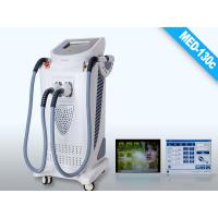 Wholesale IPL Radio Frequency Therapy Laser Equipment with IC Card / Approved with 2000W from china suppliers