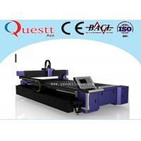 Wholesale Universal CNC Sheet Metal Laser Cutting Machine 3 Axis 1500W 1500 X 3000 Mm from china suppliers