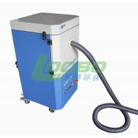Wholesale High vacuum welding fume/smoke purifer and welding workshop air cleaner from china suppliers