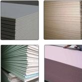 Quality Environmental Protection Drywall/Gypsum Board Interior Decoration for sale
