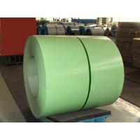 Wholesale Prepainted Steel Coil PPGI With Various Standards AISI ASTM EN JIS from china suppliers