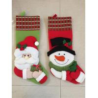 Wholesale best selling christmas products type christmas stocking from china suppliers