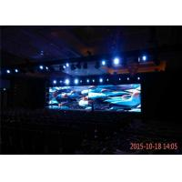 Buy cheap SMD Indoor High Resolution Front Service LED Display Pixel Pitch P7.81 from wholesalers