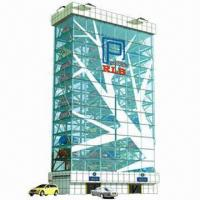 Wholesale Tower elevator automatic parking system  from china suppliers