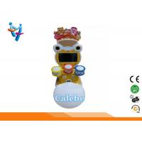 Wholesale The Little Drummer Baby 22' Monitor Screen Video Game Machine For Music Children Player from china suppliers