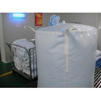 Wholesale Food grade PP FIBC PE liner Gambo Bag bulk bags packaging seed / sand from china suppliers