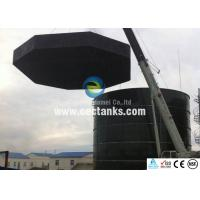 Wholesale Commercial Fire Water Tank Suit / Above Ground Water Storage Tanks from china suppliers