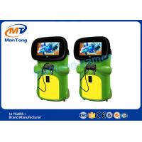 Wholesale Kids Game Flight Simulator Virtual Reality Coin Operated Machine Children VR from china suppliers