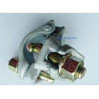 Wholesale Gerüstkoppler  drop forged scaffold double coupler M14 tbolt 81mm flange nut 19/22mm from china suppliers
