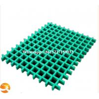 Wholesale Light weight fiberglass grating from china suppliers
