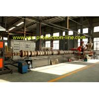 Wholesale CE CO2 XPS Production Line OGSS 150 / 200 for Extruded Styrofoam Sheets from china suppliers