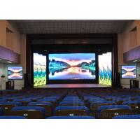 Wholesale SMD2121 RGB Indoor LED Exhibition Screen , 5mm  Big Led  Video Display Wall from china suppliers