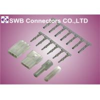 Wholesale Electronic Single Row Housing Wire to Wire Connector 1.58mm Pitch from china suppliers