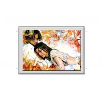 Wholesale 12 Inch Remote Control 480P PAL, NTSC Open Frame Monitors / LCD Ad Display With 350cd/m2 from china suppliers