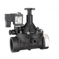 "Wholesale Normally Open NO Latching Solenoid Valve 3/4""Plastic For Irrigation System from china suppliers"