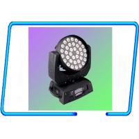 Wholesale High power IP 65 36PCS * 10W LED Moving Head Light / moving head lamp from china suppliers