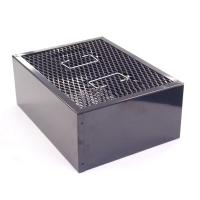 Wholesale Metal Stamping Parts Cold Rolled Stamped Box Filter Assembly For Mining Industry from china suppliers