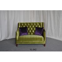 China Boothsofafor restaurant furniture (YL-942) on sale