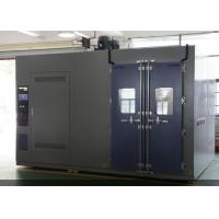 Buy cheap High  Rapid  ESS Chamber / Altitude Temperature Change Climatic Test Chamber from wholesalers