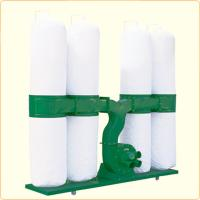 Wholesale MF9055 Woodworking dust collector bag machine from china suppliers