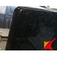 Buy cheap Prefabricated Black Pearl Kitchen Granite Countertop for Kitchen from wholesalers