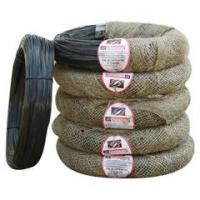 Wholesale High Quality Black Wire/Black Annealed Wire For Sale (ISO9001) from china suppliers
