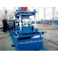 Wholesale C Channel Steel Forming Machine,C Channel Steel Roll Forming Machine from china suppliers