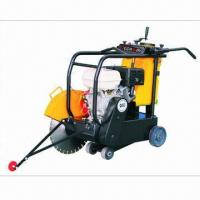 Wholesale Gasoline Concrete Floor Saw with Honda GX390 Engine and 450mm Blade Size  from china suppliers