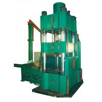 Wholesale 7.5kw Rotor Die Casting Machines 1060×2000mm Size Of Belt Notching Machines from china suppliers