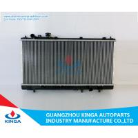 Wholesale ZL05 - 15 - 200 Auto Car Cooling Mazda Radiator For Mazda FML 2003 MT from china suppliers