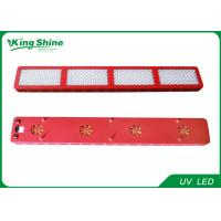 Wholesale red light therapy panel 840nm IR led therapy light 600w body light from china suppliers