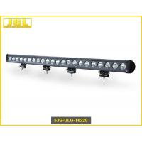 Wholesale 10W Cree Led Work Light Bar For Truck / Led Offroad Light Bar Spot / Flood Beam Patterm from china suppliers