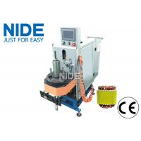 Wholesale Induction Motor Stator Coil Lacing Machine / Motor Winding Machine from china suppliers