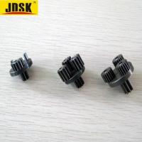 China Factory customized powder metal sintering gears for car starter motor on sale
