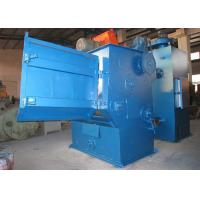 Wholesale Customized Portable Steel Shot Blasting Equipment , Shot Peening Equipment Pneumatic System from china suppliers