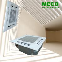Wholesale Cuatro terminales ventiloconvector cassette de tipo E-1.8Kw from china suppliers