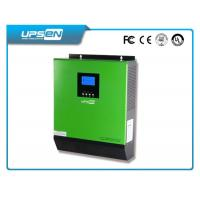 Wholesale Off Grid Pure Sine Wave MPPT controller 1KW - 5Kw for solar project from china suppliers