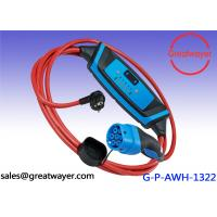 Wholesale 10AWG Automotive Wiring Harness 2 Pin AC male 7 Holes AC charging Posts from china suppliers