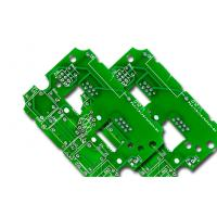 Wholesale Custom Double Sided PCB Board / PCB Design Services Manufacturer from china suppliers