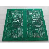 Buy cheap double sided FR4 1.6mm 1oz  HASL Lead Free PCB from experienced PCB manufacturer from wholesalers