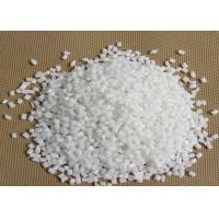 Wholesale White Fiberglass Reinforced Polyamid PA 6 Round Granule For Power Tool Parts from china suppliers