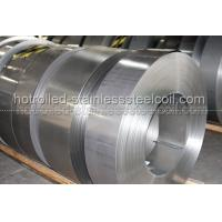 Wholesale 0.14mm - 3.0mm Cold Rolled Thin Stainless Steel Strips with 2B finished from china suppliers