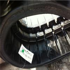 Quality Factory Sale Rubber Track 450*81.5KB*76 for Kubota ExcavatorTakeuchi  Hitachi Excavator for sale