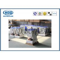 Wholesale PLC Control Electric Steam Boiler Low Pressure , Small Steam Turbine Electric Generator from china suppliers