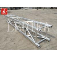 Wholesale Aluminum Spigot Durable Box Truss System 12m - 30m Span For Indoor Activities from china suppliers