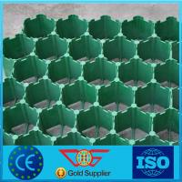 Wholesale Plastic Honeycomb Grass Protection Pavers from china suppliers