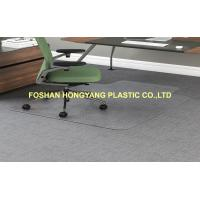 Wholesale Custom Floor Mats For Carpet protector , 1800 X 1800 Thickness 2.3 mm from china suppliers